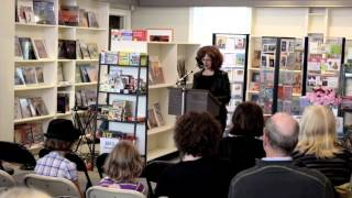 Second Chances Launch - Full Reading