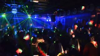 DJ Makah @ Remember Galaxy 2013