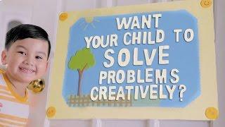 Sign #1: Solves Problems Creatively   NIDO FORTIGROW   Nestlé PH thumbnail