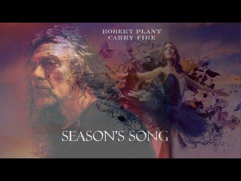 Robert Plant - Season's Song