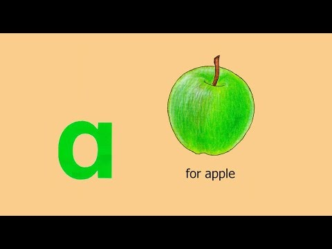 Английский алфавит для детей. Step 25. Get Ready 1. Song. Listen to the letters.