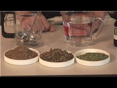 Herbal Home Remedies  : How to Use Herbs to Quit Smoking