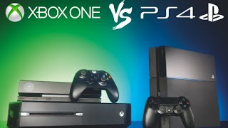 Xbox One Vs PS4: Which Console Has The Better Future ?