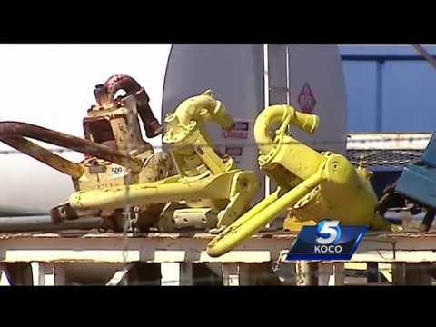 Man killed in oil job site accident in Yukon