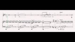 Grieg Ved Gjætle bekken