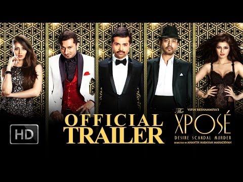 'The Xpose' Official Theatrical Trailer | Himesh Reshammiya, Yo Yo Honey Singh, Sonali Raut