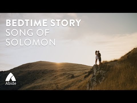 Guided Christian Meditation: Love Songs from The Song of Solomon
