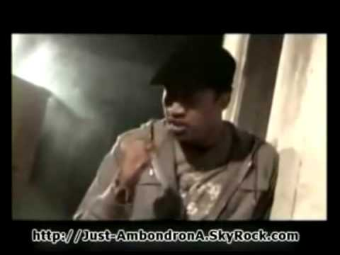 ambondrona ampy ahy (clip)