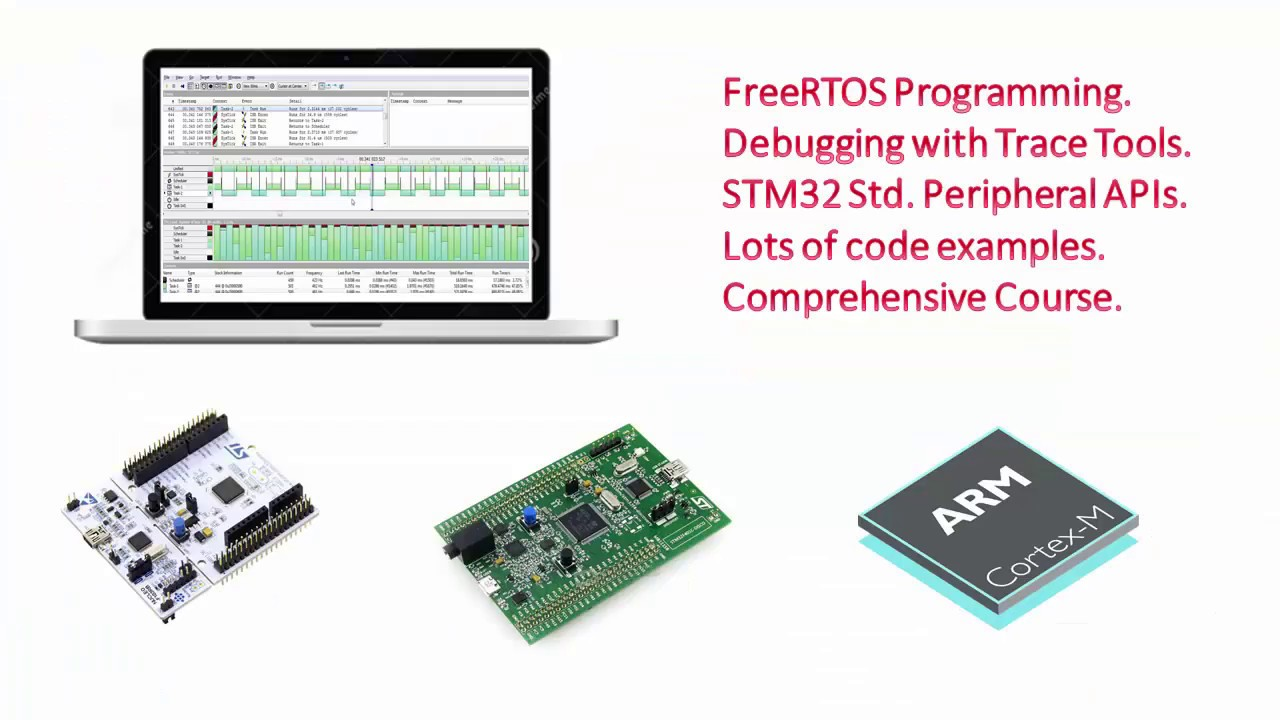 FastBit EBA | Online Video Courses | Embedded Systems