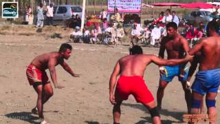 TALWANDI ARAYIAN (Hoshiarpur) Kabaddi Tournament - 2014 || HD || Part 1st.