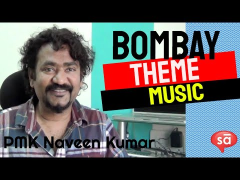 Bombay Theme Music And Flute Innovations By Flute Naveen Kumar