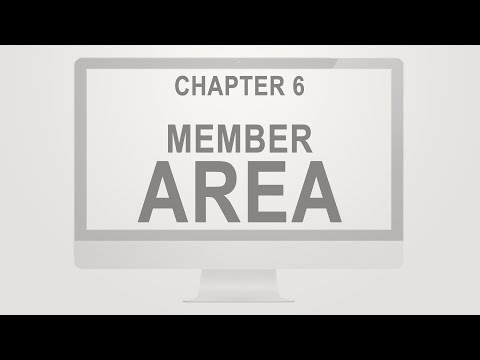 Nash OS for Beginners 2016 Tutorial Series | Chapter 6: Member Area