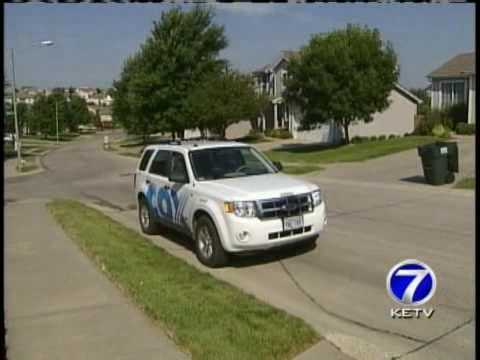 Woman Questions Cox Cable's Police Search