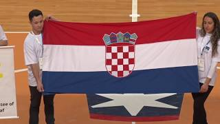 CROATIA X RUSSIA | MEN