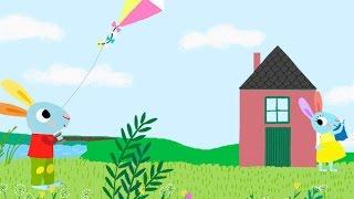 Vent frais, vent du matin - Chanson pour enfants avec les paroles