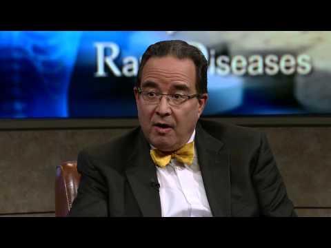 Natural History Studies For Rare Diseases