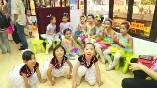 SDM 元朗分校開幕嘉年華 2012年10月7日