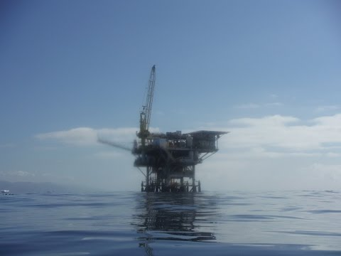 Flat Earth Curvature Test 4.65 Mile Sea Level view