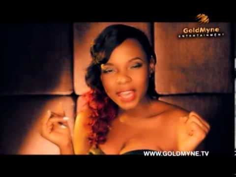 Exclusive Interview with Yemi Alade on Goldmynetv