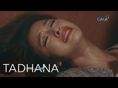 Tadhana: Panganib Sa Japan (with English Subtitles)