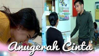 Waduh Naura Tiba Tiba Mual Anugerah Cinta 23 Des 2016