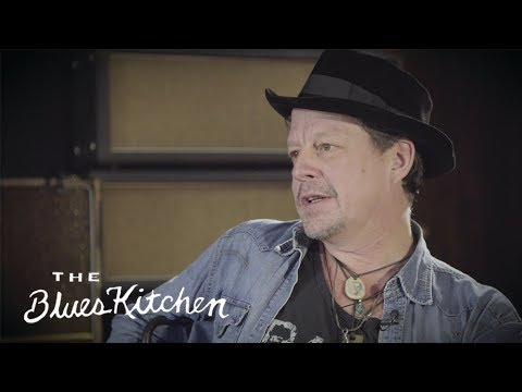 Ian Siegal on Muddy Waters: The Blues Kitchen Presents... [Live Performance & Interview]