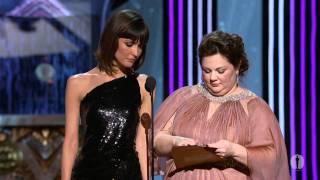Saving Face Wins Documentary Short: 2012 Oscars