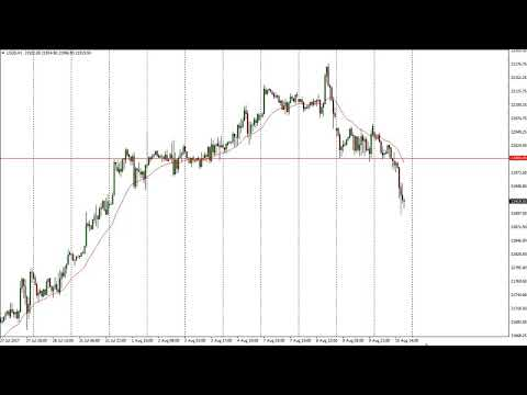 DOW Jones 30 and NASDAQ 100 Technical Analysis for August 11, 2017 by FXEmpire.com