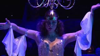 Mysterious Belly Dance / Мистический танец живота - video by videosculptor.ru