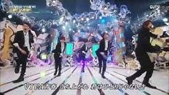 嵐(ARASHI)「GUTS 」Popular Male idol group in Japan!日本當紅偶像
