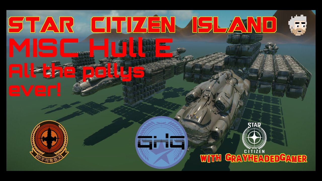 The Latest From Star Citizen (2 6, Star Marine, and More