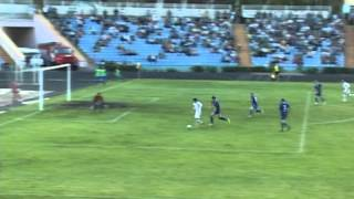 МФК «Николаев» - «Сталь» - 1:2 (обзор)