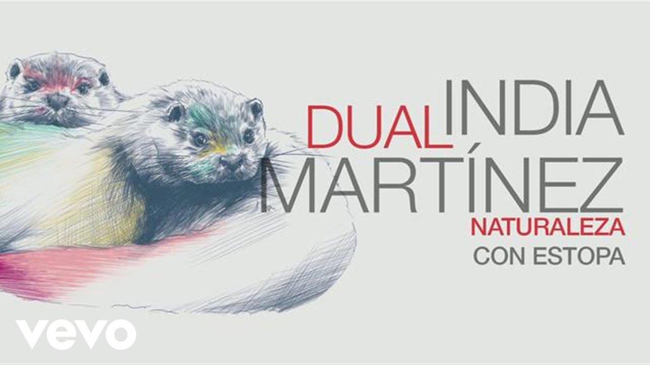 India Martinez - Naturaleza (Audio) ft. Estopa