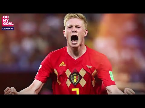 The dark side of Kevin De Bruyne - Oh My Goal