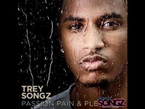 Trey Songz-  01 Here We Go Again