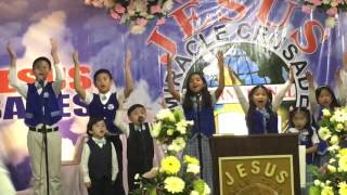 sing a new song jmcim children s choir