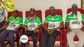Nigeria Khuddam Ride For Peace