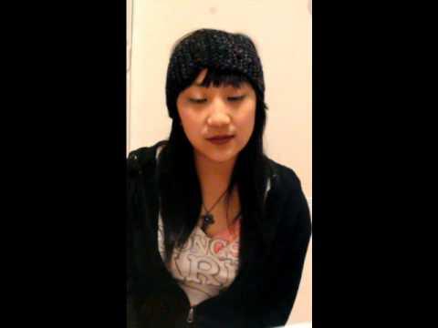 UBC Video Essay: My Passion. My Future. My Life.