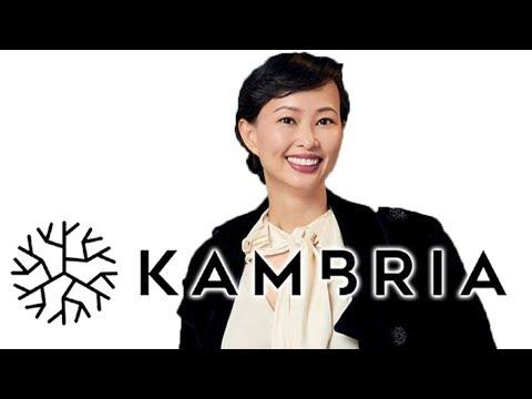 REVIEW KAMBRIA – ỨNG DỤNG BLOCKCHAIN VÀO NGÀNH ROBOTIC ĐÃ KÊU GỌI THÀNH CÔNG 14 TRIỆU ĐÔ