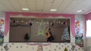 Самый лучший танец Лисы Алисы и кота Базилио из Буратино