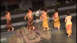 Apsara Dancing Stones - April 03, 2014