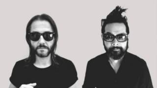 Feeder - Oh Mary (Acoustic) - [BBC Radio Ulster 16 Sept 2016]