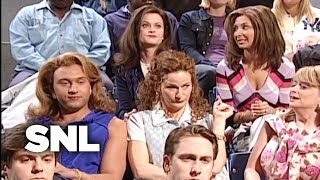 Yankee Wives - SNL