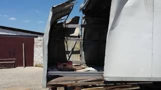 видео ремонт грузовиков в Краснодаре
