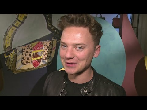 Conor Maynard is still single and looking for love!