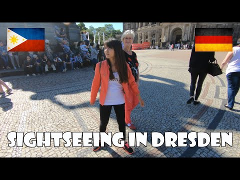 FILIPINA & GERMAN | ROAD TRIP TO DRESDEN (GERMANY) | LDR | LONG DISTANCE RELATIONSHIP