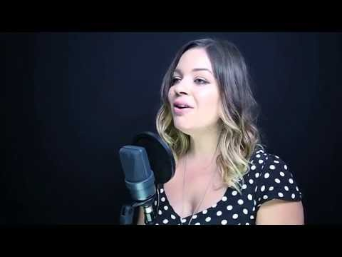 How Long Will I Love You cover by Natalie Nightingale