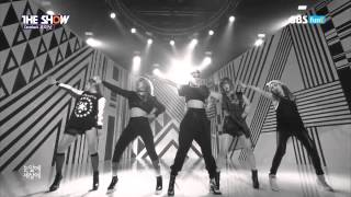 Baixar Live HD | 150217 4MINUTE - Crazy (Comeback Stage) @ SBS MTV The Show All About K-POP