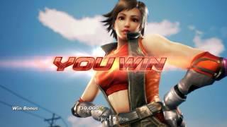 Tekken 7: Asuka Arcade Playthrough (4K 60fps) 1/2