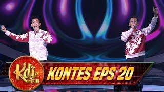 Semangat Asian Games 2018!! Mus Brother [MERAIH BINTANG] -  Kontes KDI Eps 20 (31/8)